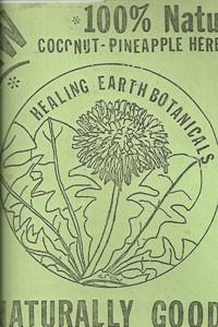 healingearthlabel